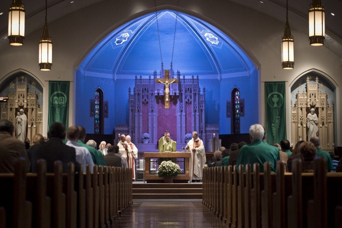 (fot. Catholic Diocese of Saginaw / flickr.com / CC BY-ND 2.0)